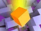 Cube Fall