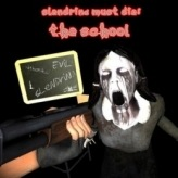 Slendrina Must Die The School