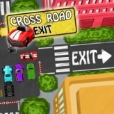 Cross Road Exit