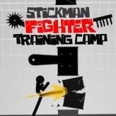 Stickman Fighter Training Camp