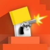 Mr Gun Man