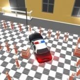 Police Parking