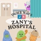 Dumb Ways Jr Zanys Hospital