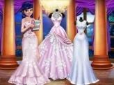 Princess Tailor Shop
