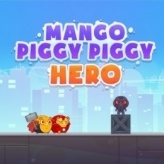 Mango Piggy Piggy Hero