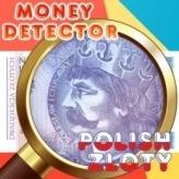 Money Detector Polish Zloty