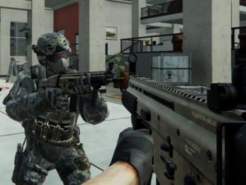 Future Soldier Multiplayer