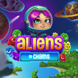 Aliens in Chains
