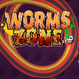 Worms Browsergame