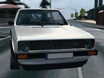 Golf Cars Simulator