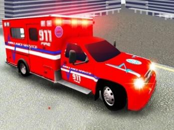Ambulance Simulator