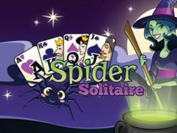 Spider Solitaire 2