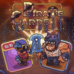 Pirate Cards
