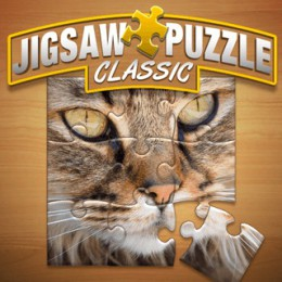 Jigsaw Puzzle Classic