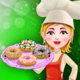 Donuts (DUPLICATE ID: 1721)