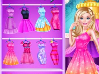 Girl Fashion Closet