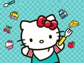 Kitty Lunchbox