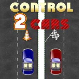 Control 2 Cars