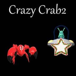 Crazy Crab2
