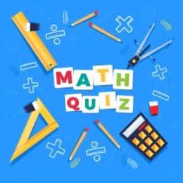 Math Quiz Game