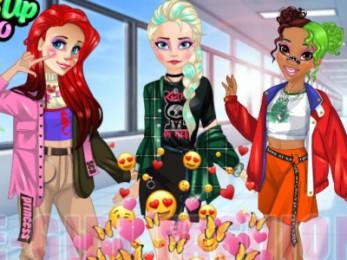 E Girl Fashion