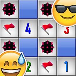 Minesweeper Challenge