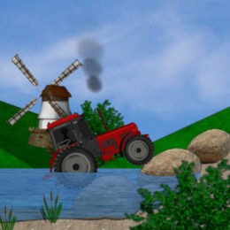 Tractor Trial