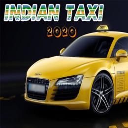 Indian Taxi