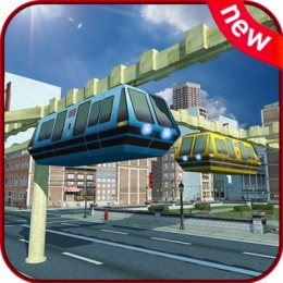 Sky Train Game
