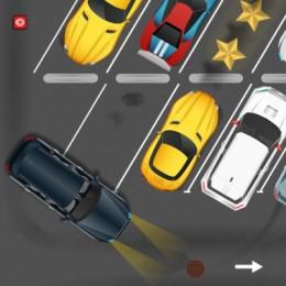 2D Car Parking