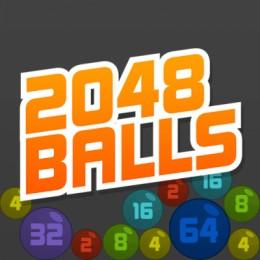 2048 Balls