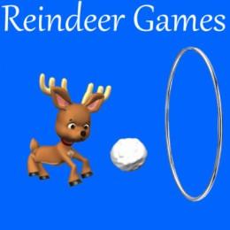 Reindeer Games Play Reindeer Games For Free On Littlegames