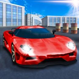 City Car Stunt 2