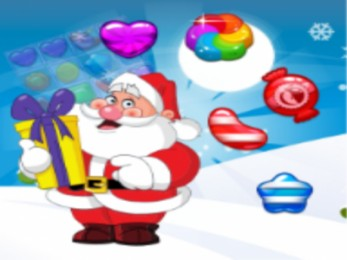 Christmas Match 3 (DUPLICATE ID: 5249)