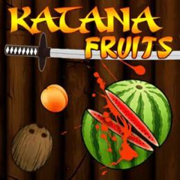Katana Fruits