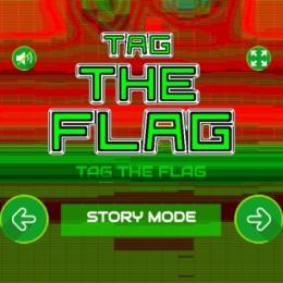 Tag the Flag