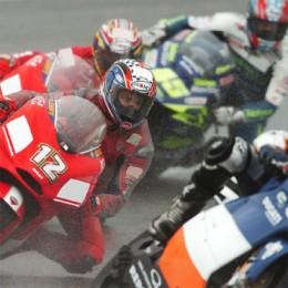 Superbike Slide
