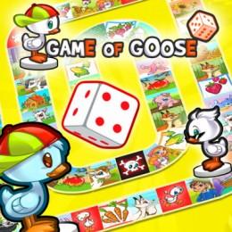 Game of Goose