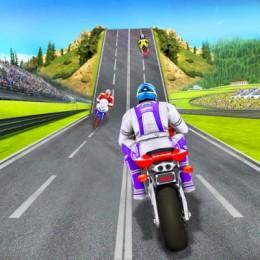 Bike Racing : Extreme Bike Race