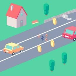 Cute Road