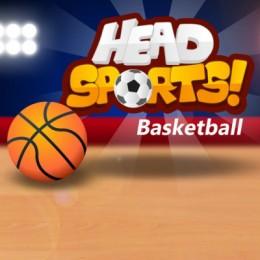 Head Sports Basketball
