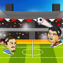 Head Soccer Kostenlos Spielen