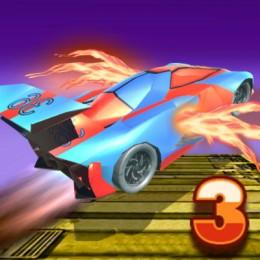 Fly Car Stunt 3