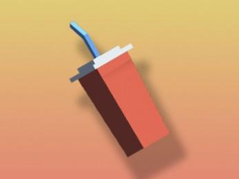 BottleFlip3D