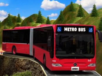Bus Simulator Kostenlos Online Spielen