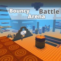 KOGAMA Bouncy Arena Battle