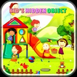 Kids Hidden Object