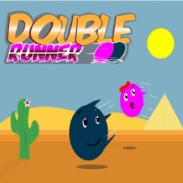 Double runner