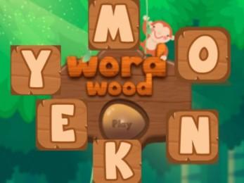 Word Wood