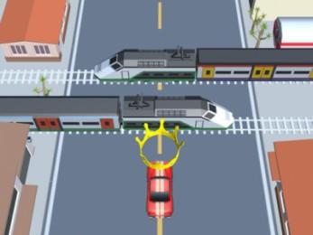Car vs Train